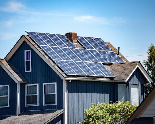 Solar Power System?